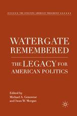 Watergate Remembered