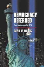 Democracy Deferred