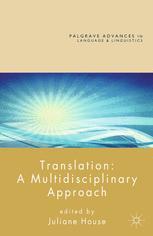 House s model of translation quality assessment
