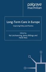 Long-Term Care in Europe