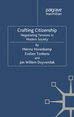 Crafting Citizenship