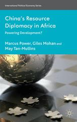 China's Resource Diplomacy in Africa
