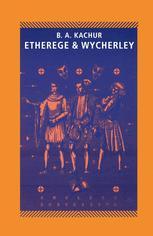 Etherege & Wycherley