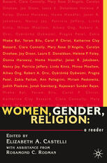 Women, Gender, Religion: A Reader