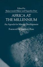 Africa at the Millennium