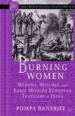 Burning Women