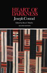 feminist and gender criticism and heart of darkness springer heart of darkness