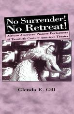 No Surrender! No Retreat!