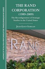 The RAND Corporation (1989–2009)