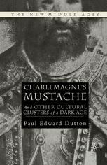 Charlemagne's Mustache and other Cultural Clusters of a Dark Age