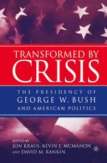 Transformed by Crisis