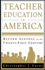 Teacher Education in America