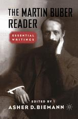 The Martin Buber Reader