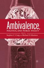 Ambivalence, Politics and Public Policy