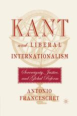 Kant and Liberal Internationalism
