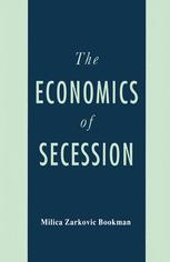 The Economics of Secession