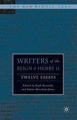 Writers of the Reign of Henry II