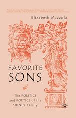 Favorite Sons