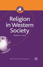 Religion in Western Society