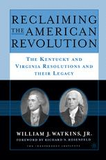 Reclaiming the American Revolution