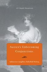 Austen's Unbecoming Conjunctions