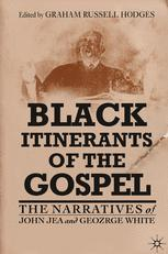 Black Itinerants of the Gospel