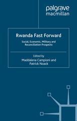 Rwanda Fast Forward
