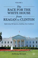The Race For White House From Reagan To Clinton