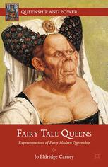 Fairy Tale Queens