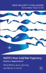 NATO's Post-Cold War Trajectory