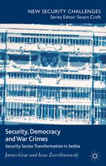 Security, Democracy and War Crimes ...