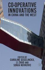 Co-operative Innovations in China and the West