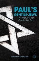 Paul's Gentile-Jews