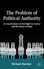 The Problem of Political Authority