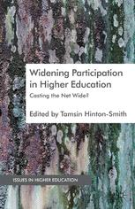 Widening Participation in Higher Education
