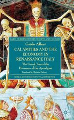 Calamities and the Economy in Renaissance Italy