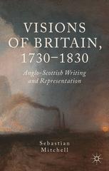 Visions of Britain, 1730–1830