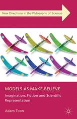 Models as Make-Believe