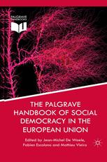The Palgrave Handbook of Social Democracy in the European Union