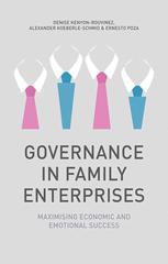 Governance in Family Enterprises