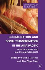 Globalization and Social Transformation in the Asia-Pacific