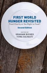 First World Hunger Revisited