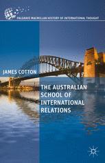The Australian School of International Relations