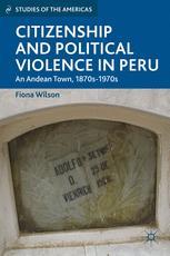 Citizenship and Political Violence in Peru