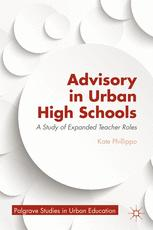 Advisory in Urban High Schools