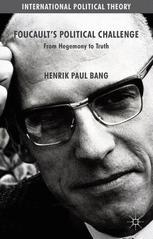 Foucault's Political Challenge