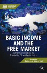 Basic Income and the Free Market