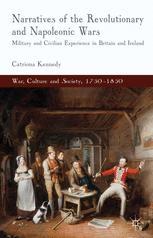 Narratives of the Revolutionary and Napoleonic Wars
