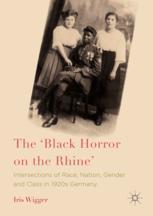 The 'Black Horror on the Rhine'