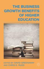 The Business Growth Benefits of Higher Education